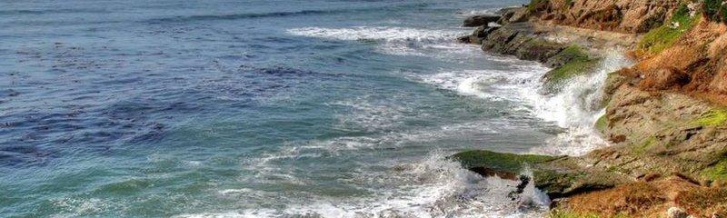 East cliff Santa Cruz