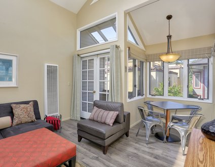 Capitola Vacation Home - Monthly Rental