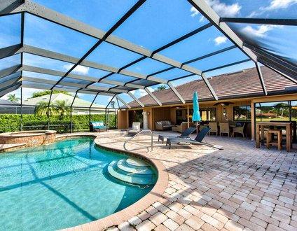 La Vista Luxury Vacation Rental