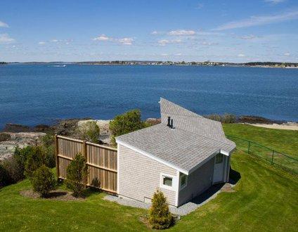 Parciak-Cottage