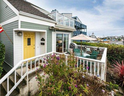 Happy Harbor - monthly rental