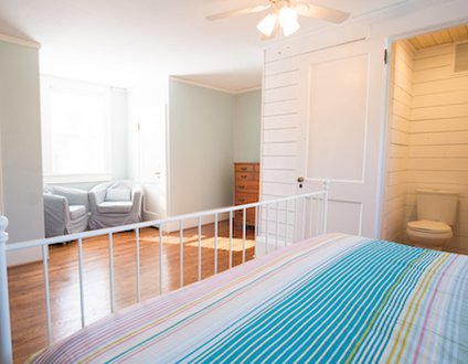 Travelers Rest Inn (All 8 Rooms)