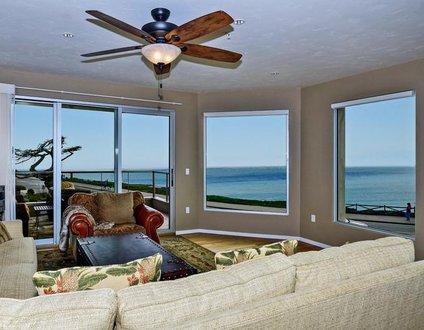 Bayfront W. Cliff Condo - Monthly Rental