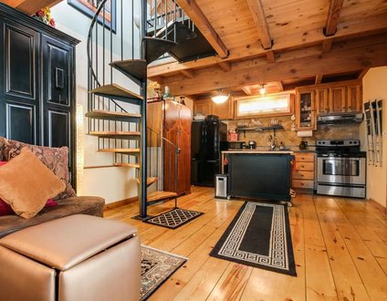 Capitola Loft - Monthly Rental