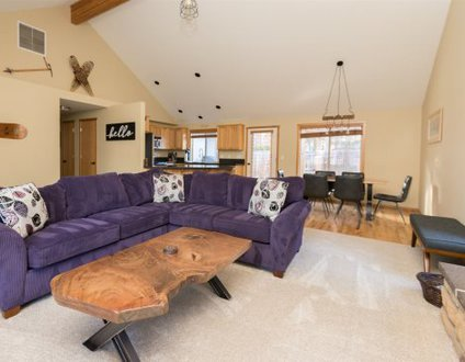 Brand New Home Just South of The Old Mill With River Trail Access