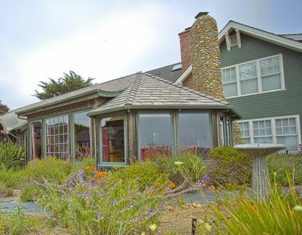 1801/Black Pearl Cottage *HOT TUB/ OCEAN VIEW*