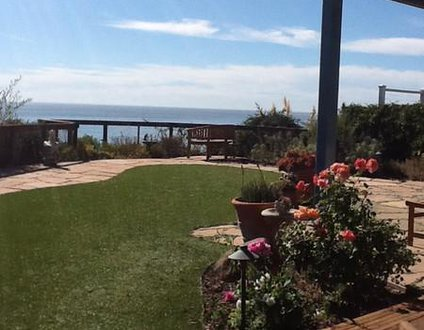 339/Seacliff Rose On Bluff with Ocean Views/Pet Friendly