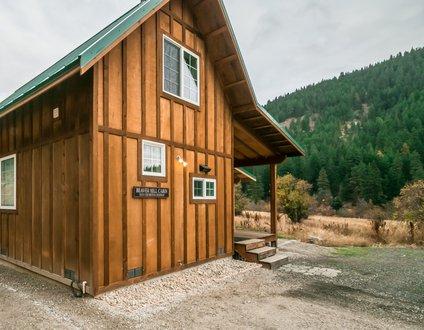 Beaver Hill Cabin near Plain