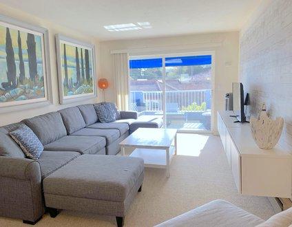 Beach House Modern Villa