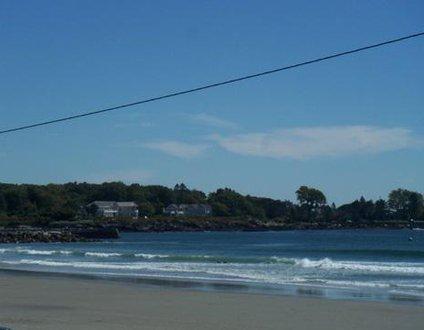 108: Kennebunk Beaches