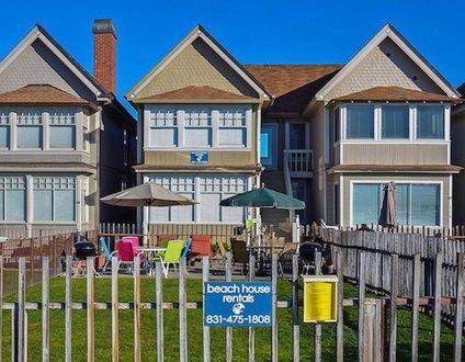 Six Sisters Beach House