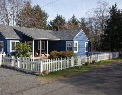 Cannon's Cottage