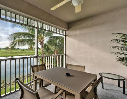 Genoa Vacation Rental Lely Resort Naples