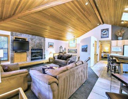 Sunriver, OR Red Cedar 53