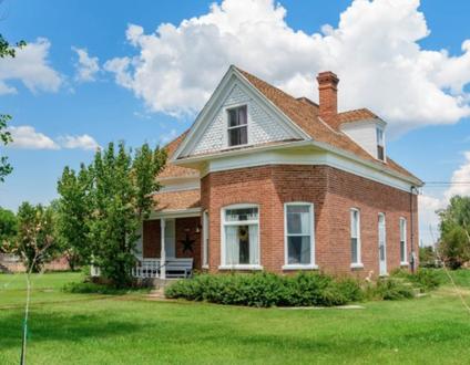 Heywood Heritage Home
