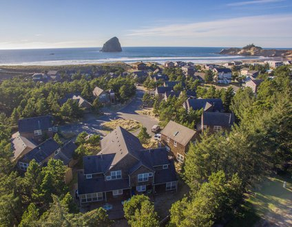 The Beach Retreat #165 -Cute townhouse in the beachfront neighborhood of Shorepine Village