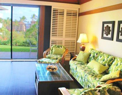 Kiahuna 322 Hawaiian Hospitality