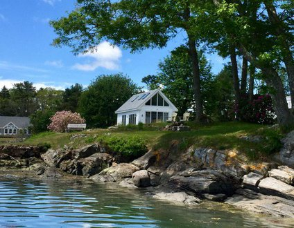 Homeport Cottage