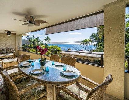Holualoa Bay Villas 107