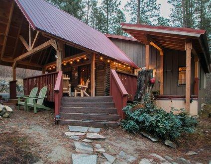Merry Cabin