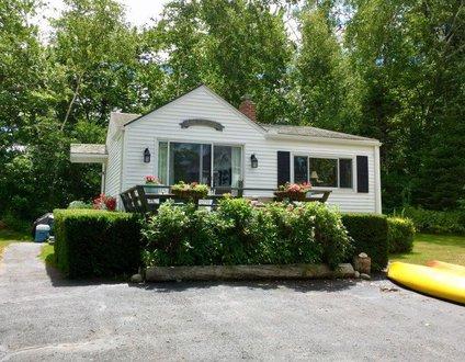 Whitesails-Cottage