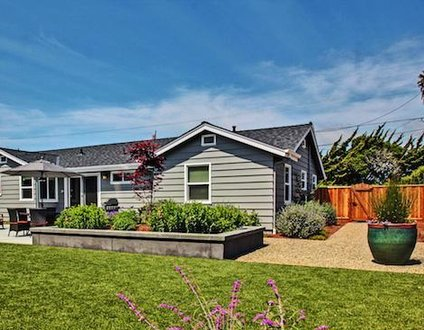 Pleasure Point Beach Retreat