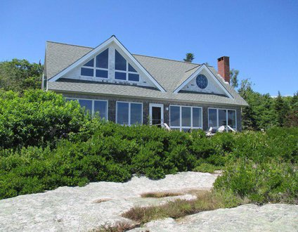 Nautica | Georgetown | Contemporary | Indian Point | Beach Access