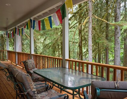 Riversong Retreat Guest Suite