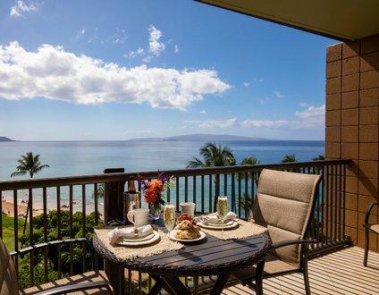 Mana Kai Maui Resort, #812C