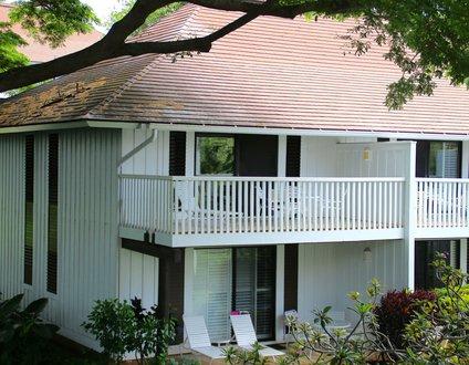 Kiahuna 236 Treehouse Hideaway