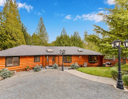 Malahat Mountain House