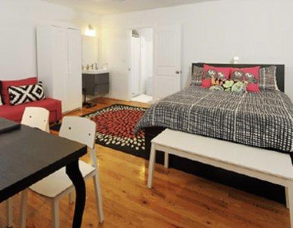 Greenville Inn (All 6 Rooms)