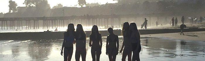 Heceta Beach Teens