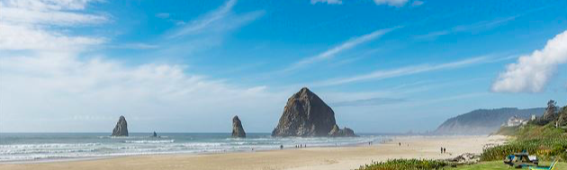 things to do in cannon beach Oregon