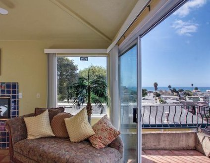 Rio Del Mar Beach House - Monthly Rental