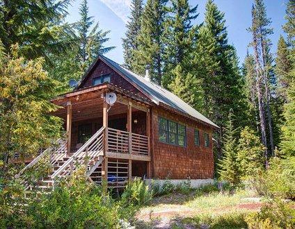 Marshall Cabin