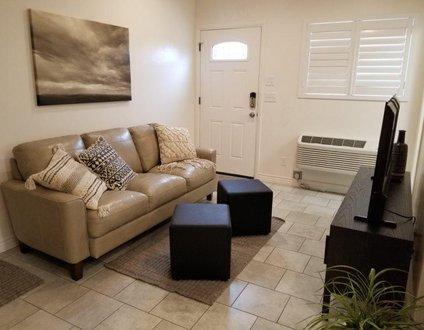 Heywood Heritage Suite