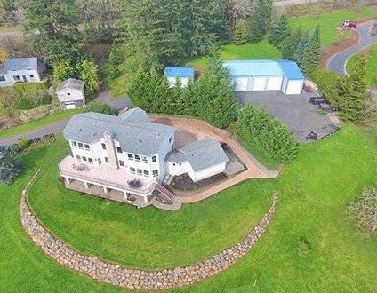 Pendle Hill Villa