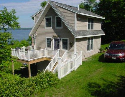 Rose Bluff Cottage
