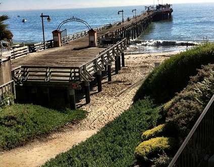 Capitola Apartment - Monthly Rental