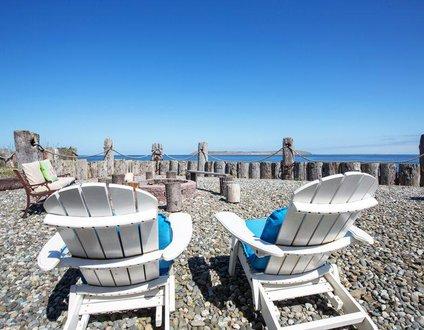 Beach House at Diamond Point