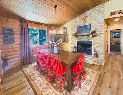 Bach Cabin