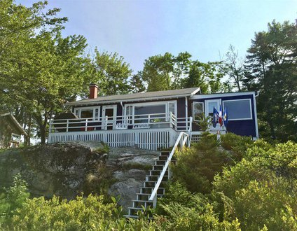 Water Cove Cottage