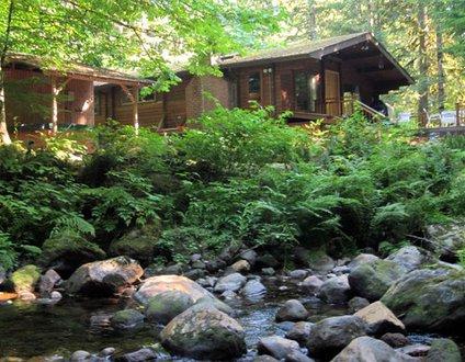 Moondance Cabin
