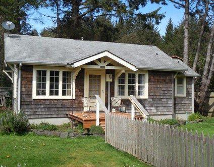 Walker Cottage