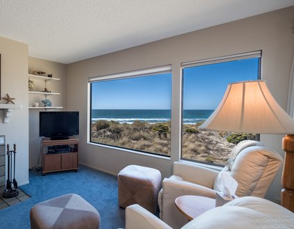 Ocean Views Beach Condo S226