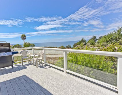 540/Sea Horse Beach House *OCEAN VIEWS/ ELEGANT*