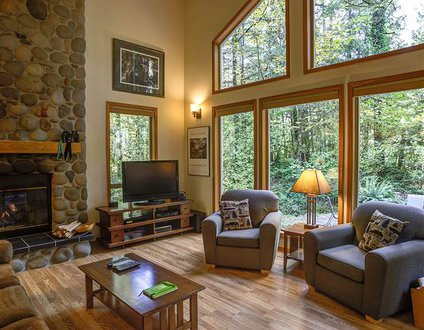 Salmonberry Retreat