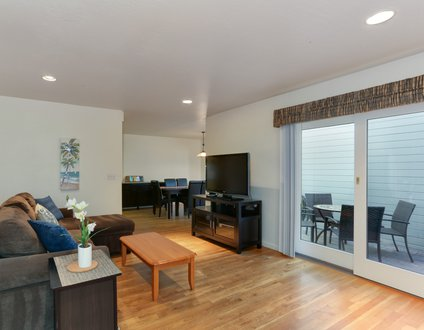 Capitola Village Retreat Unit B