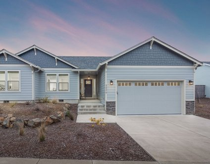 After Dune Delight – Darling new home above Pacific City in peaceful neighborhood